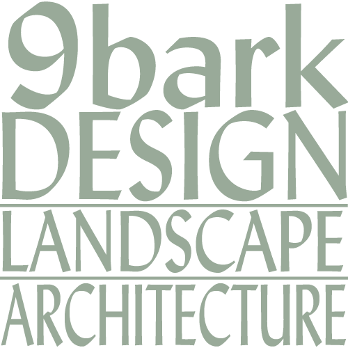 9bark Design Landscape Architecture