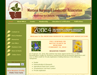Montana Nursery & Landscape Association