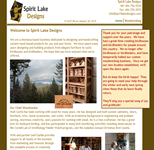 Spirit Lake Designs